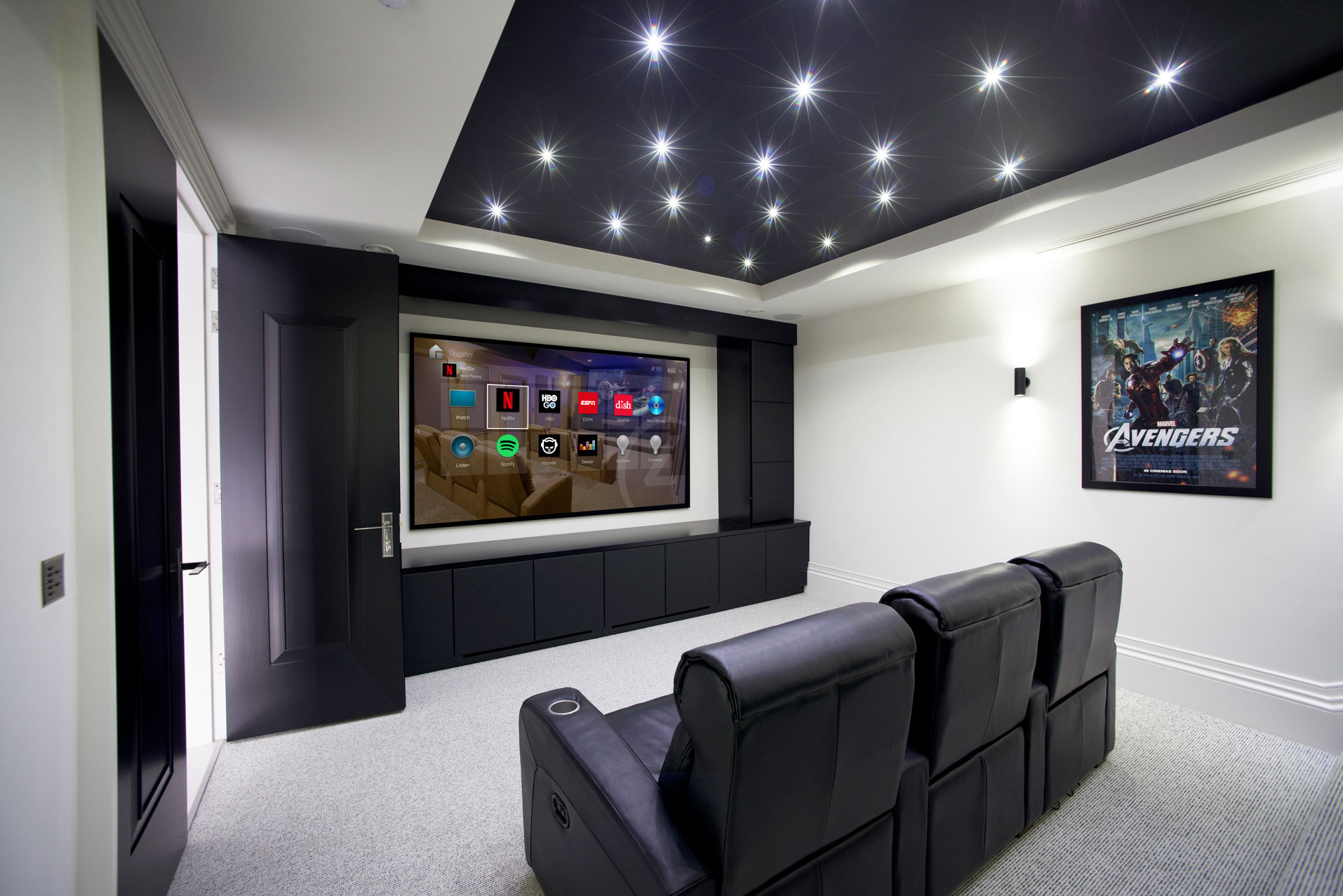 Home Theater Indio, CA