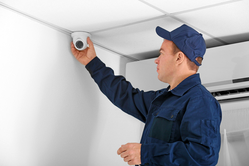 Surveillance Camera Installation in Indio and Palm Springs, CA